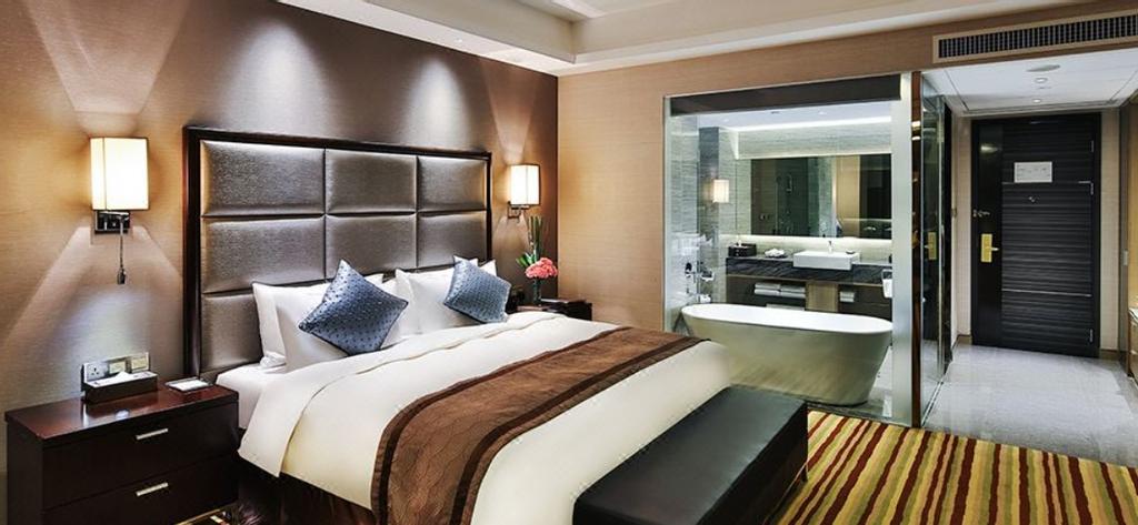 Millennium Hotel Fuqing, Fuzhou