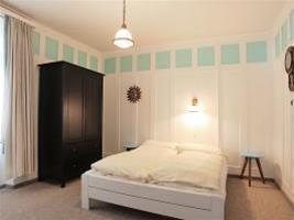 Haus Altein Apartment Nr. 4 - Inh 25872, Prättigau/Davos