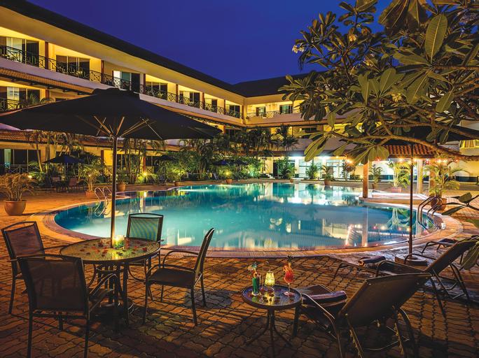 The Qamar Paka Resort, Dungun