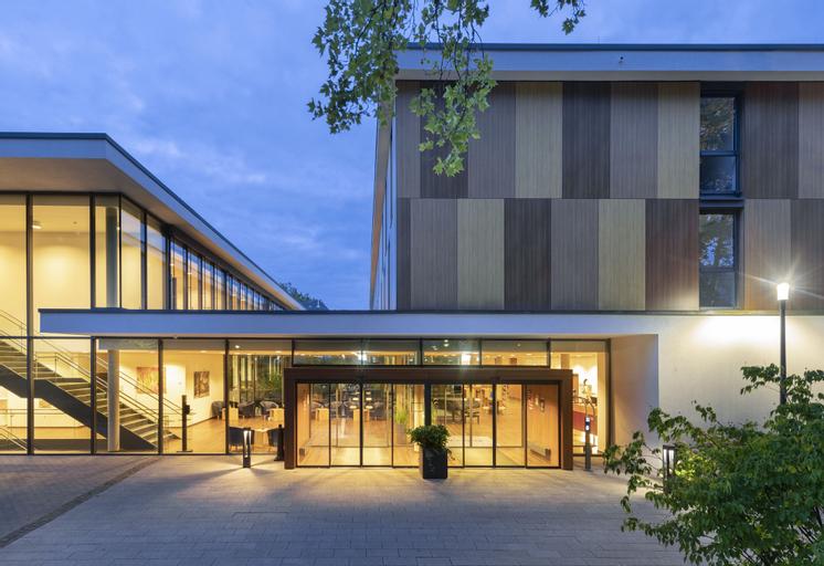 TOP EMBRACE Hotel Franz Essen, Essen