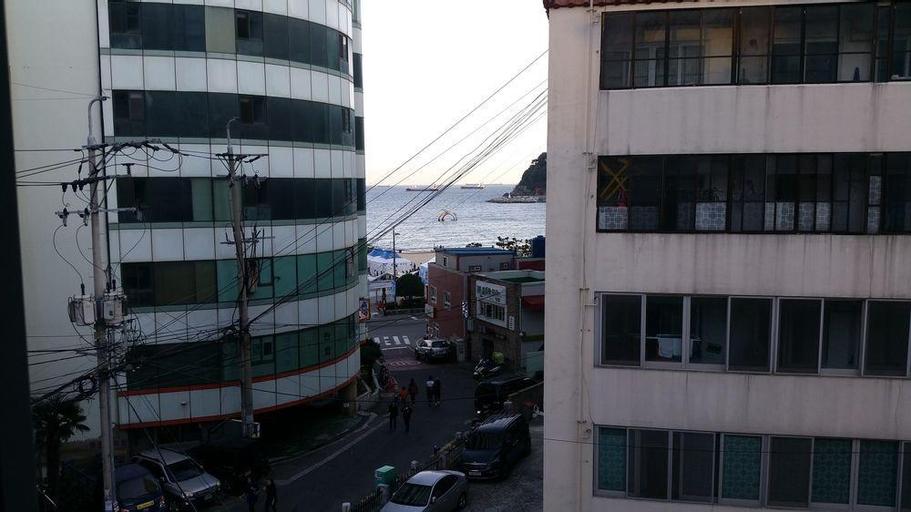 Hotel The May Seogu, Saha