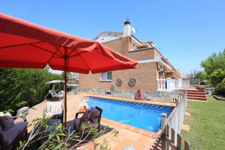 Villa Acogedora Para 8 Personas en Cambrils, Tarragona
