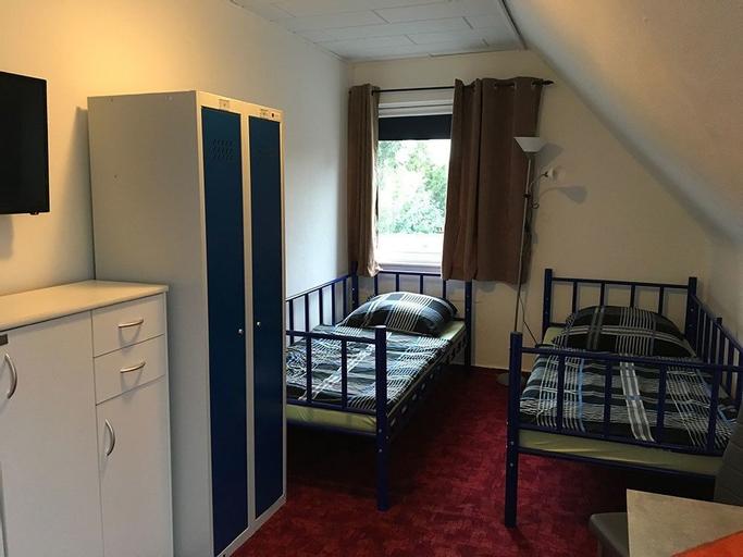 Hostel Pinneberg, Pinneberg