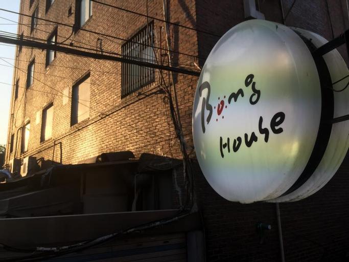 Bong House, Seongbuk