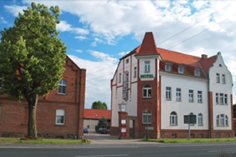 Hotel Gut Tannepöls, Anhalt-Bitterfeld