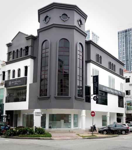 H BOUTIQUE HOTEL XPLORER KOTA DAMANSARA, Kuala Lumpur
