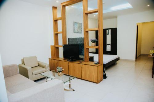 The Bamboo House, Quận 3