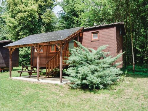 Two-Bedroom Holiday Home in Sazava, Kutná Hora