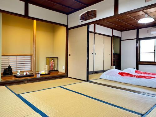 KIX House Wakeikan 和憩館, Izumisano