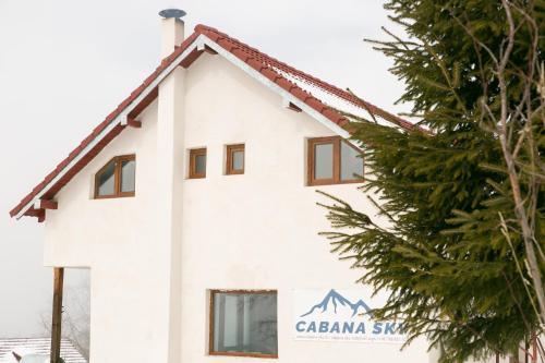 cabana-sky, Aninoasa