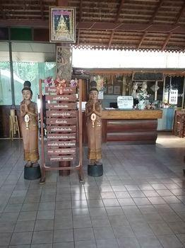 Brook View Resort, Pai