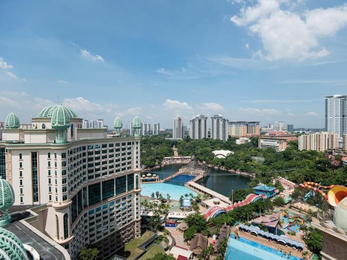 Resort Suites at Sunway Lagoon Resort, Kuala Lumpur