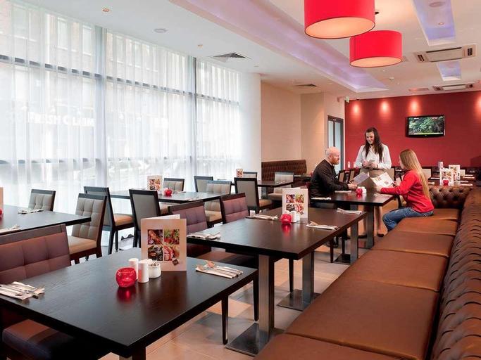 Ibis Hotel, Belfast