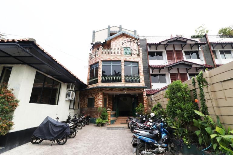 Hotel Alamanda, West Jakarta