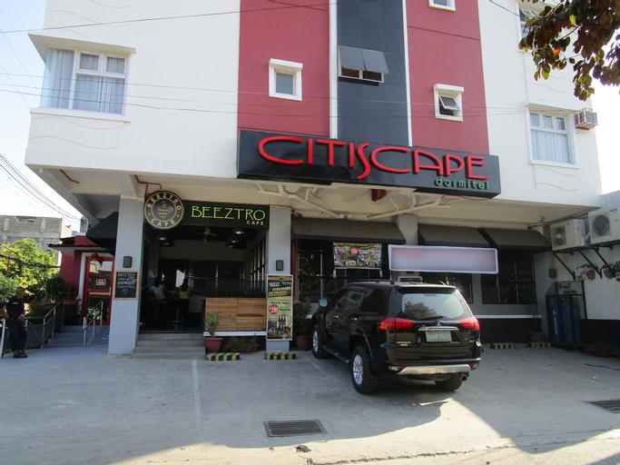 Citiscape Hotel Davao, Davao City