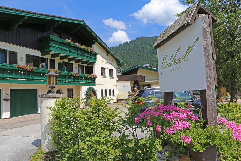 Muhlradl, Gmunden