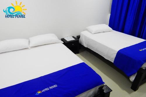 Hotel Peniel, Tolú