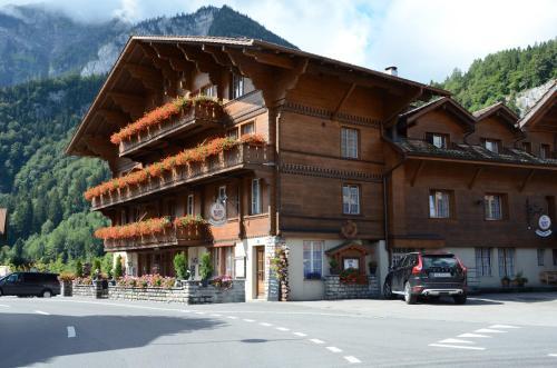 Hotel Heimat, Interlaken