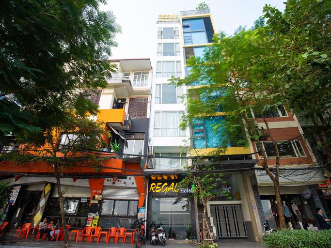 Regal Hotel – Pham Huy Thong, Ba Đình