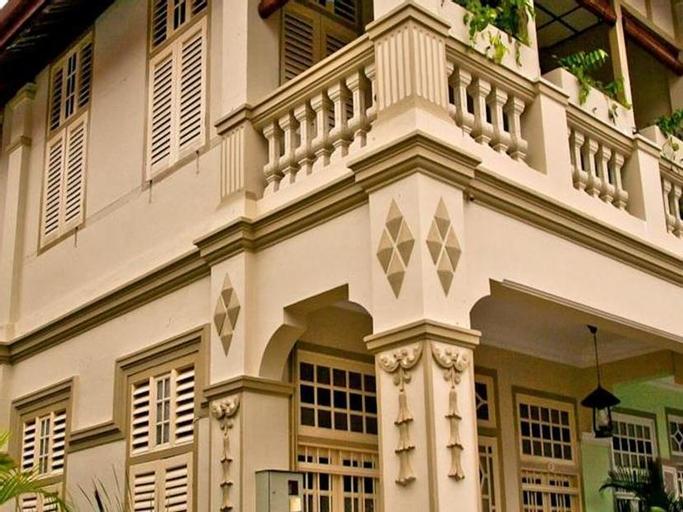 Palanquinn Heritage Suites, Pulau Penang