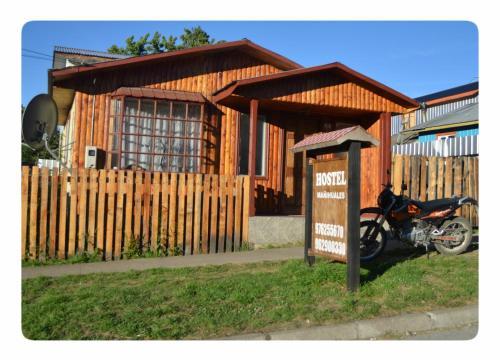 Hostel Manihuales, Aisén