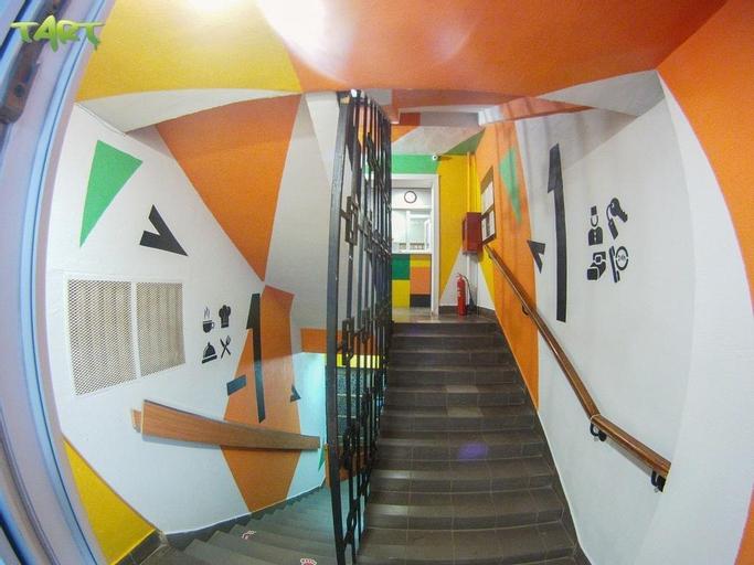 Niva Hotel, Tambovskiy rayon