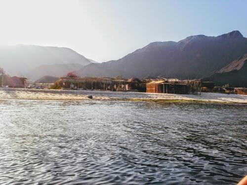 Yasmina Beach, Nuweiba'