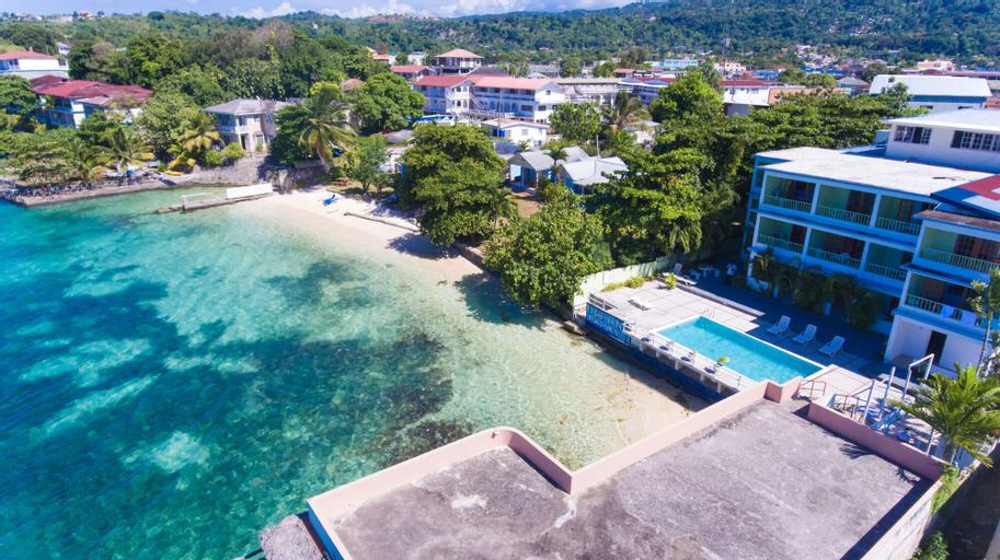 Ocean Rooms at Oceans Palm Resort,