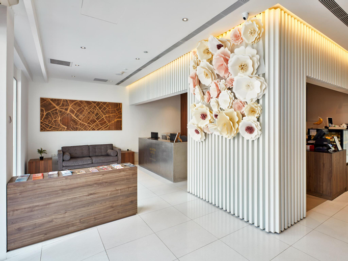 Arcadia Hotel (SG Clean Certified), Rochor