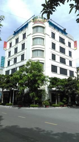 Golden Thai Binh Hotel (Pet-friendly), Thái Bình