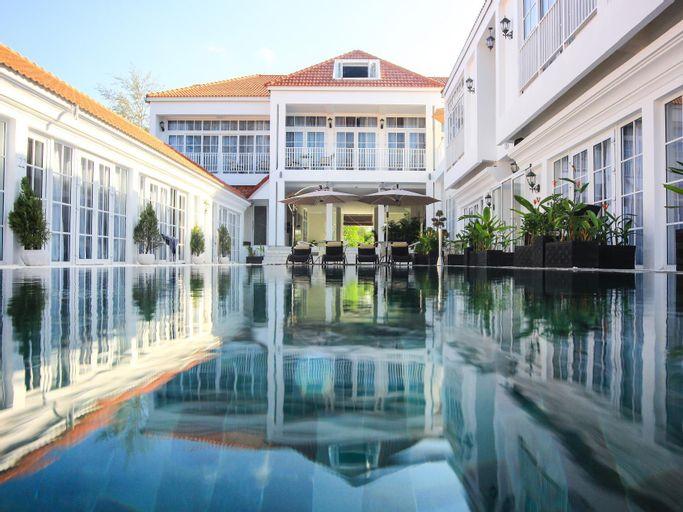 White Sea Boutique Hotel, Mittakpheap