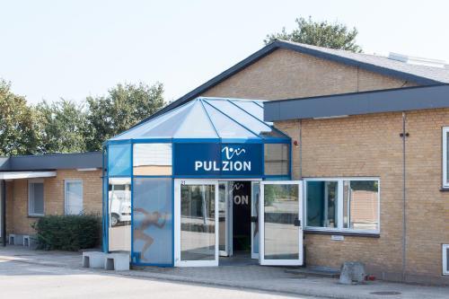 Pulzion - Sportshotel, Kolding