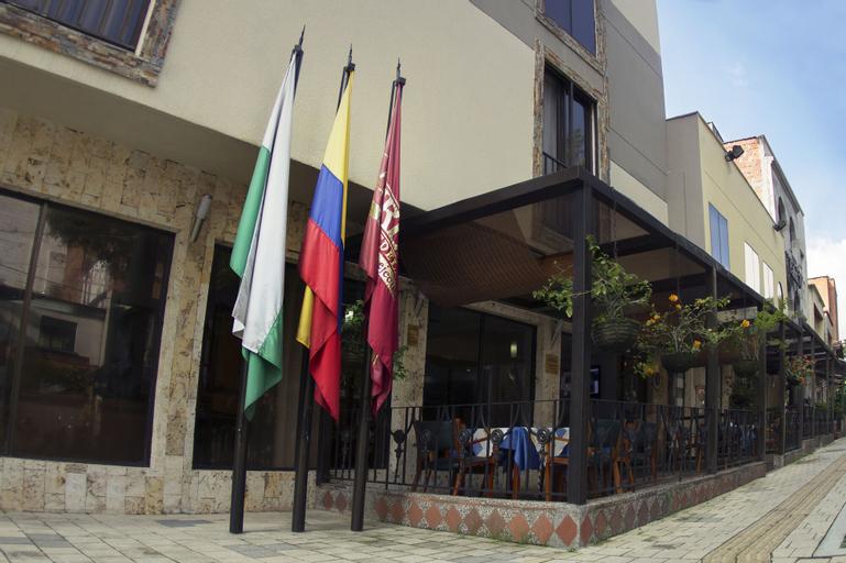 Hotel Laureles 70, Medellín