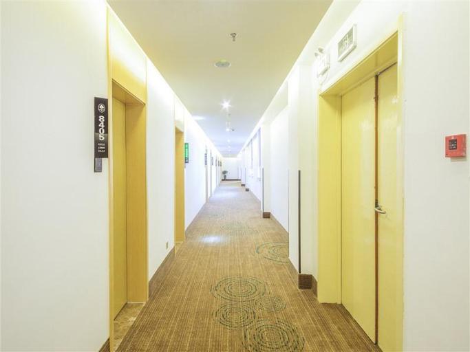 GreenTree Inn Wuxi Jiangyin Dongwaihuan Road Zanyuan, Wuxi