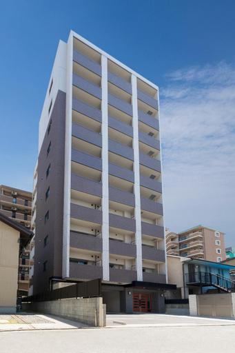 Residence Hotel Hakata9, Fukuoka