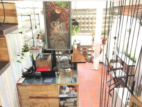 Cui coffee & Homestay, Ninh Kiều