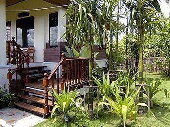 Baan Janthai Guesthouse, Doi Saket