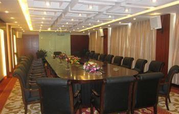 Huitong Business Club, Yangquan