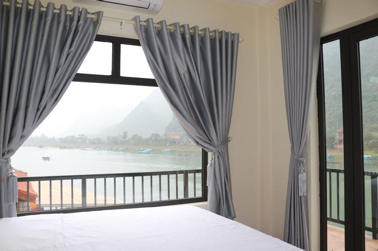 Phong Nha Coco Riverside Homestay, Bố Trạch