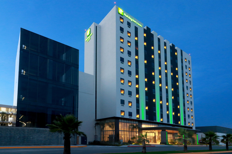 Holiday Inn Hotel & Suites Monterrey Apodaca Zona, Apodaca