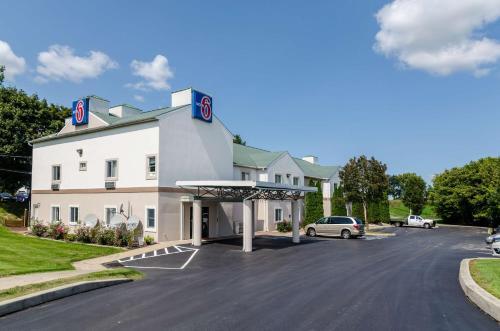 Motel 6-Gordonville, PA, Lancaster