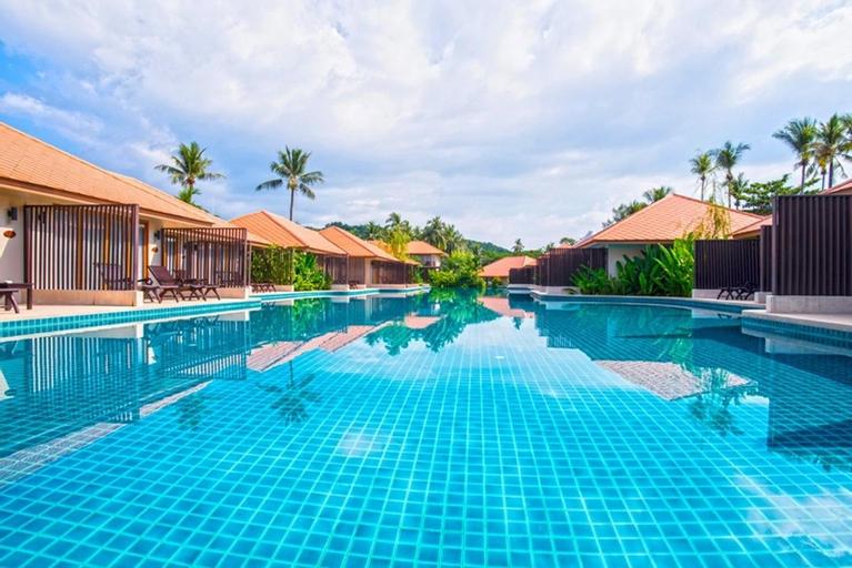 Blue Koh Yao Yai Resort and Villa, Ko Yao District