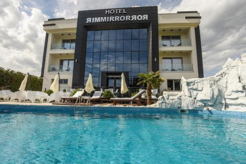 Mirror Hotel,