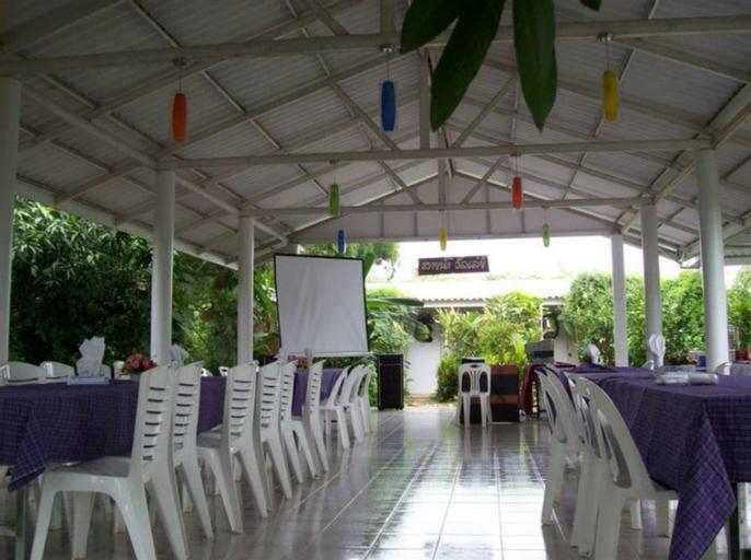 Rab Ta Wan Resort, Tha Yang