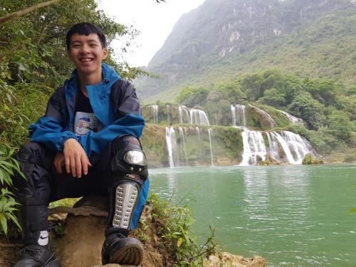 Tom homestay 2, Yên Minh