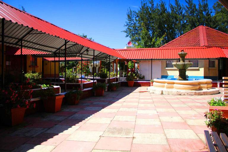 Hotel Paz en la Tormenta Tejar, El Tejar