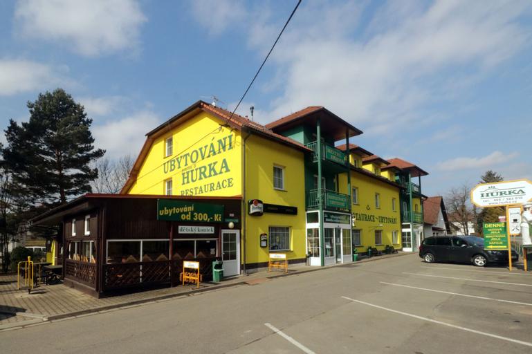 Penzion Hůrka, Ústí nad Orlicí