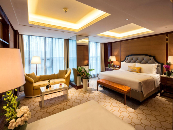 Han Yue Lou Hotel Nanjing, Nanjing