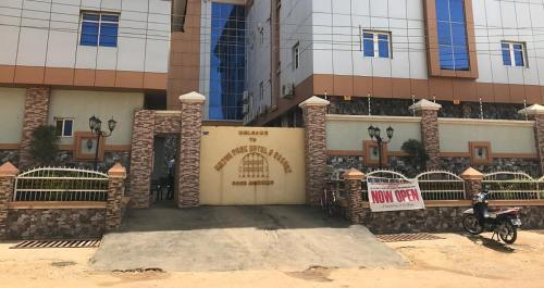 Milton Park Hotels & Resort Kano Nigeria, Ungogo