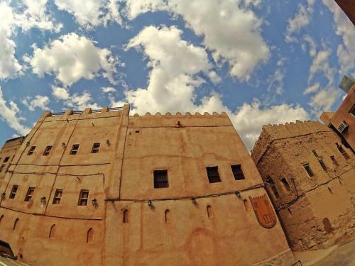 Bait Aljabal Hospitality Inn, Al Hamra